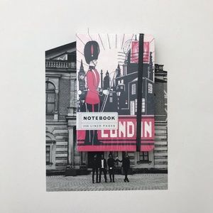 The London Notebook